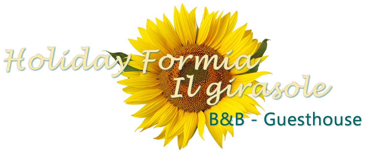 Holiday Formia – B&B Guesthouse